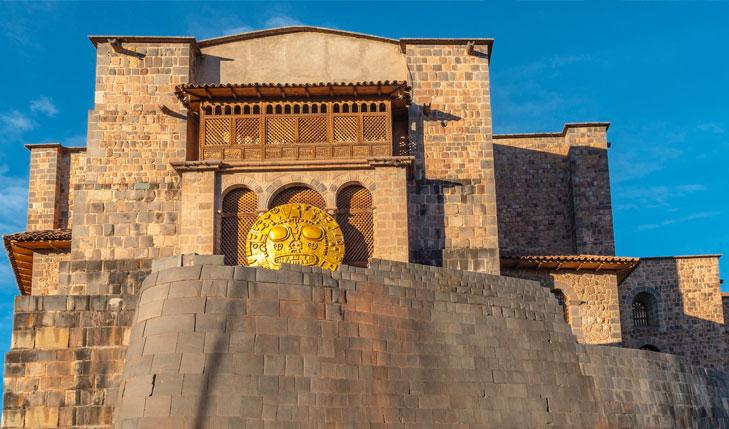 Cusco City Tour - Servicio grupal