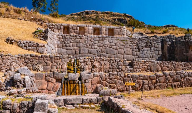 Cusco City Tour - Servicio grupal2