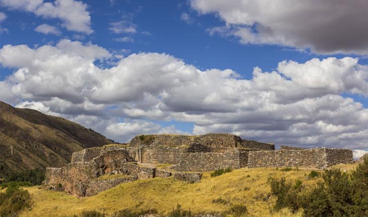 Cusco City Tour - Servicio grupal5