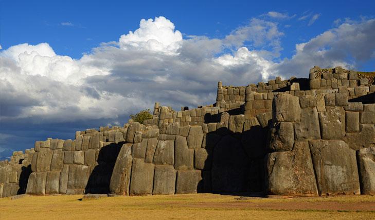 Cusco City Tour - Servicio grupal7