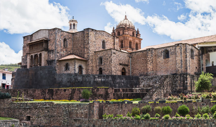 Cusco City Tour - Servicio grupal8