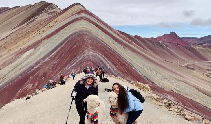 Full Day Tour Montaña de 7 colores - Servicio Grupal